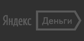 Иконка платежного сервиса Яндекс Деньги